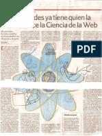 Ciencia de La Web