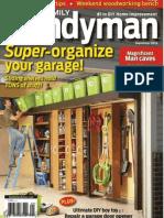 Family Handyman 2011-09