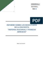 InformeResultadosCIS2009