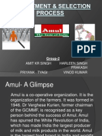 Amul HRM(1)