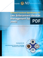LEITSC Law Enforcement RMS Systems