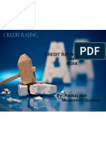New Presentation 1 Credit Rating Agencies