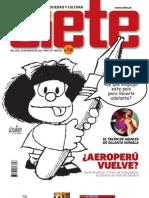 Semanario Siete- Edición 18