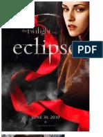 The Twilight Saga Eclipse Quotes