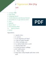 07-FT-Recipe for Vegetarian Stir Fry-18DhruvA
