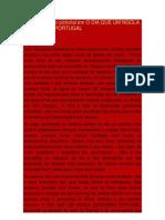 o Descritivismo Pictorial Em o Dia Que Um Ngola Descobriu Portugal
