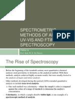 C28 Spectrometry