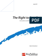 Onh_The Right to Retail