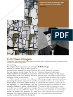 In Broken Images (Mag)
