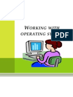 Working With Operating System
