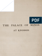The Palace of Minos 1
