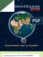 Agenda Latinoamericana 2010