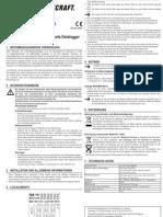 DL-140TH Operation Manual V3 0409 m