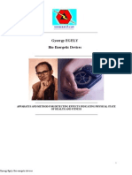 Bio-Energetic Devices - The Egely Wheel Vitality Meter by Gyorgy Egely, PDF