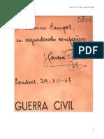 Guerra Civil - JGarciaPradas