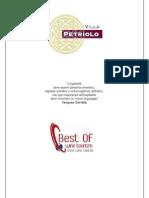 Brochure Villa Petriolo - ITA