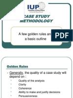 Case Study Methods Iup (1)