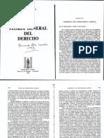 Bobbio Norberto - Teoria General Del Derecho Cap 3