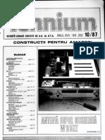 Tehnium 10 1987