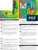 MATH BOP_booklet Covers