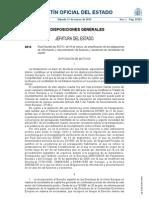 simplificación de las obligaciones  de información y documentación de fusiones y escisiones de sociedades de  capital.