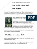 English Literature Year 11 Poetry Revision Booklet