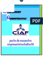 Revista Virtual Disertaciones Administrativas