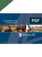 Minera IRL