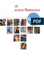 Fire Service Resource Guide