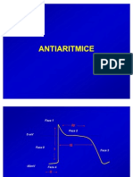Antiaritmicele