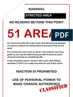 51 Areas Report