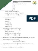 FT 3 - Redução ao 1º quadrante
