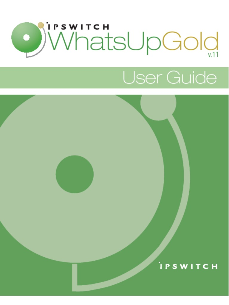 ipswitch whatsup gold v162 crack