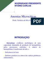 05T-ANEMIAS MICROCÍTICAS fernanda diniz