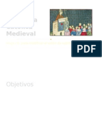 La Iglesia Católica Medieval