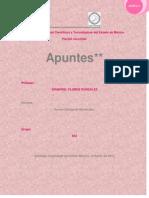APUNTES CDRL