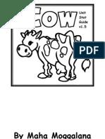 CoW Unit Stat Guide v1.5