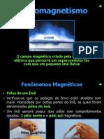 Eletromagnetismo Kleber