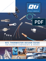 Therm is Tor Design Guide