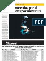 Cirugías que sanan autoestimas - El Comercio - País - pag 14