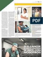 Cirugias que sanan autoestimas - El Comercio - País - pag 15