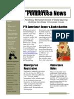 PES 1.27.12 Newsletter