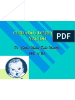0. CUIDADOS DE RN