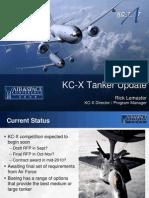 AFA 2009 Tanker Briefing
