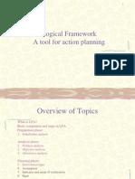 Logical Framework Approach_part 1