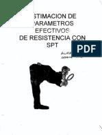Alvaro Gonzáles Resistencia al corte a partir de N