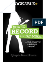 How.to.Record.great.music