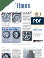 2005 n205 Newsletter