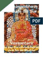 Ratnasambhava El Buda Del Sur