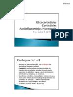 Glicocorticóide